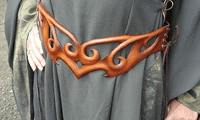 Filigree Belt